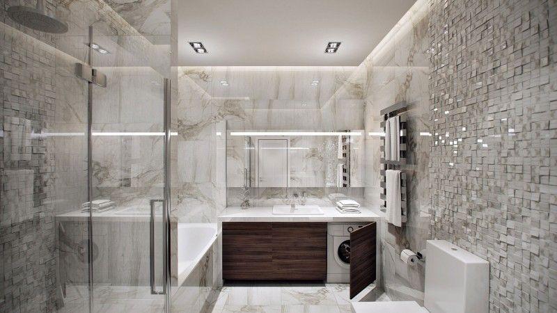contemporary bathroom ideas - Google Search
