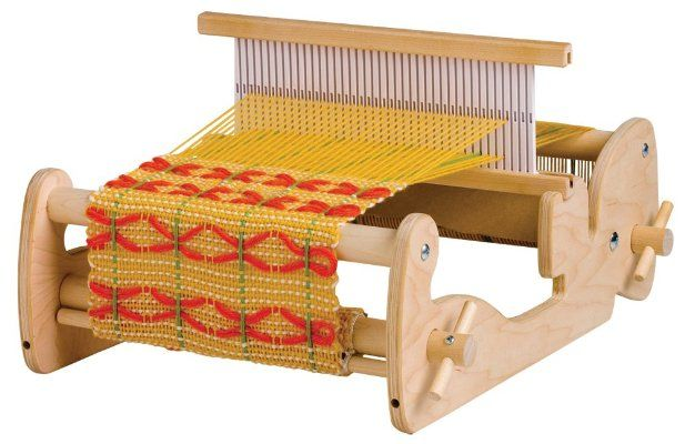 Schacht Cricket Loom 10