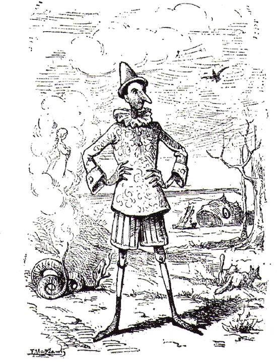 Pinocho (Mazzanti)