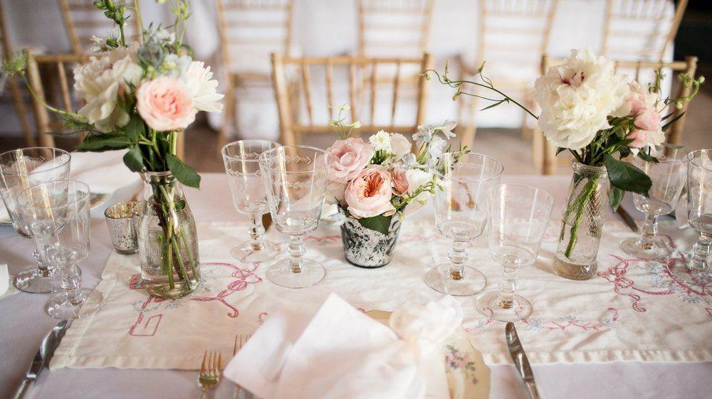 50 Idees Deco Pour Un Mariage Vintage Deco Mariage Vintage Table Mariage Pastel Idee Deco Mariage Vintage