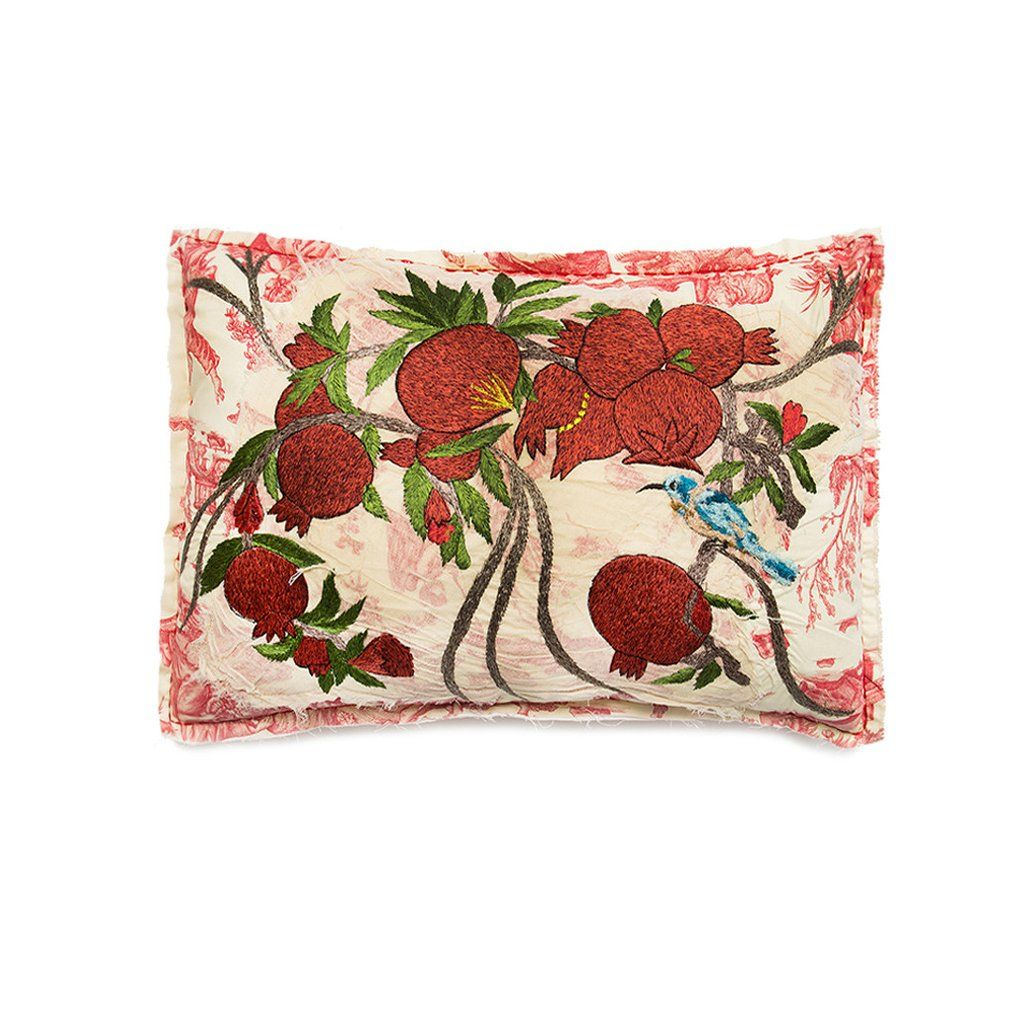 Pomegranate by Bokja