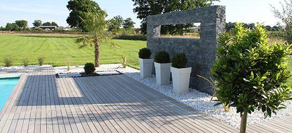 terrasse et entourage piscine dj cr ation swimmingpool. Black Bedroom Furniture Sets. Home Design Ideas