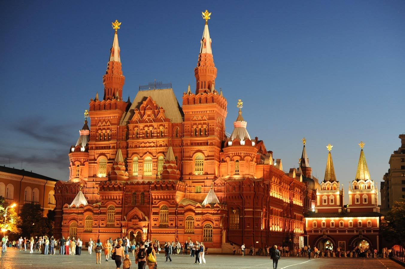 Moscow Holidays Holidays To Moscow Luxury Moscow Holiday European Destination Russia Tours Moscow Hotel