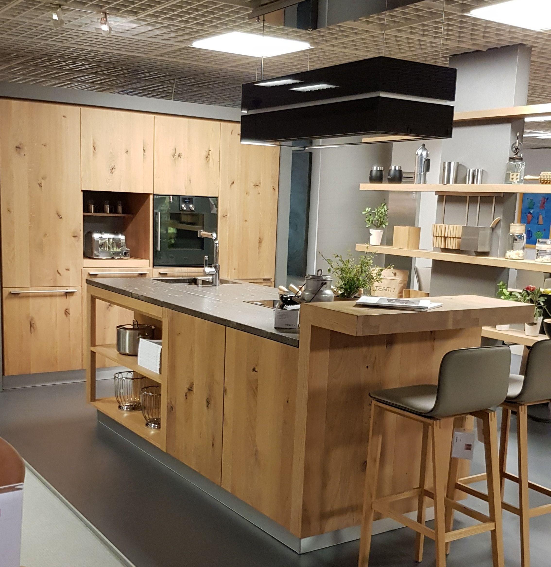 team 7 küchen nach maß die zahl ihrer gäste wächst