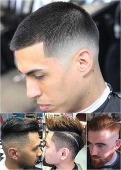100 Cool Short Hairstyles And Haircuts For Boys And Men Boys Haircuts Mens Haircuts Fade Fade Haircut