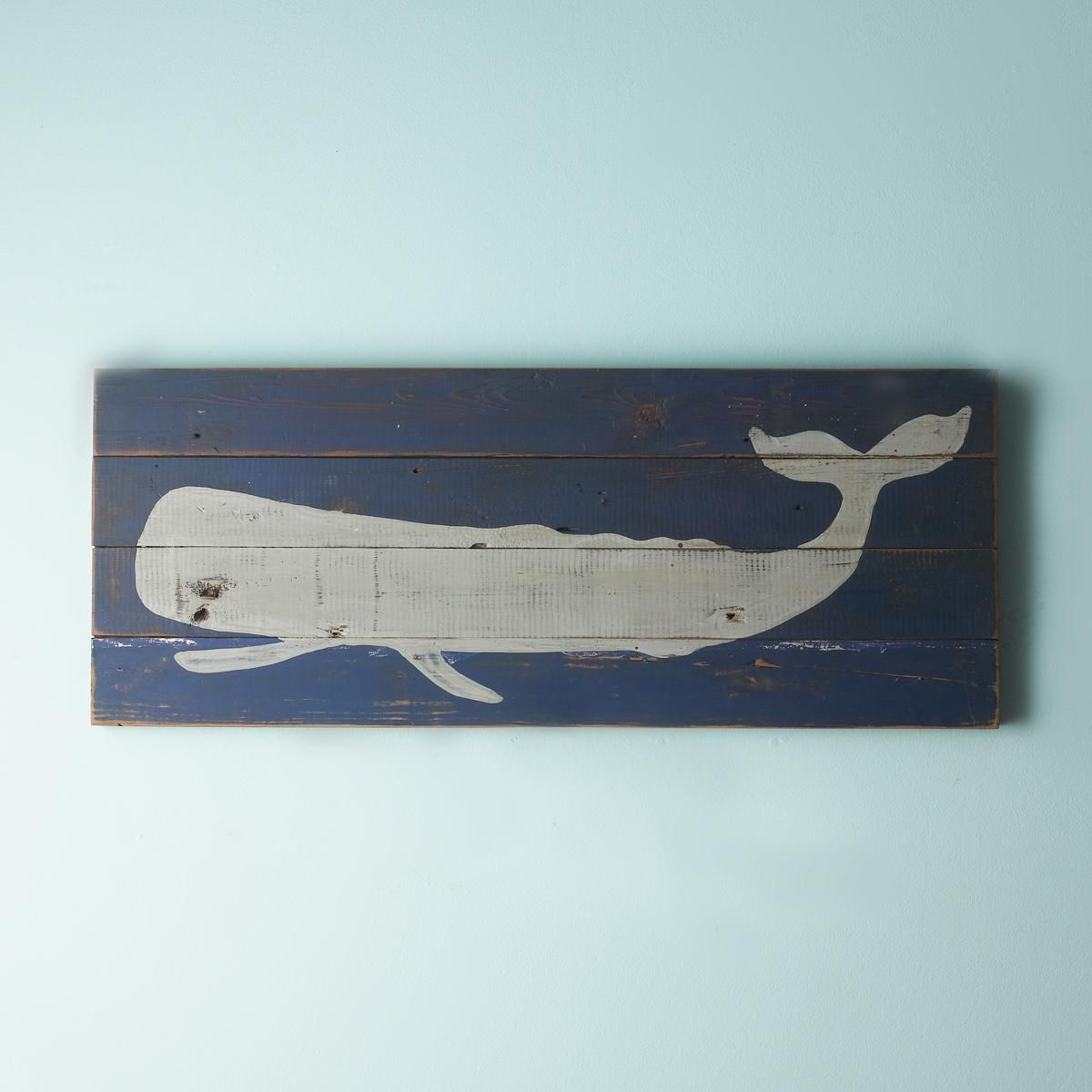 X whale silhouette plank wall art panel planked walls plank