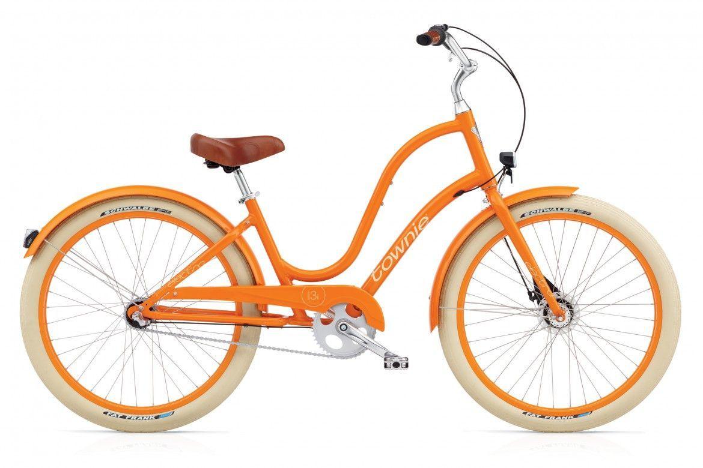 Townie 3i Balloon Eq Womens Bike Bicycle Electra Bike