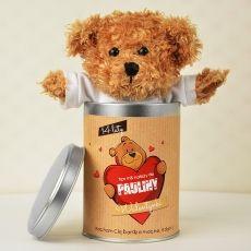 Personalizowane Prezenty Dla Dzieci Oryginalne Prezenty Dla Dzieci Teddy Bear Teddy