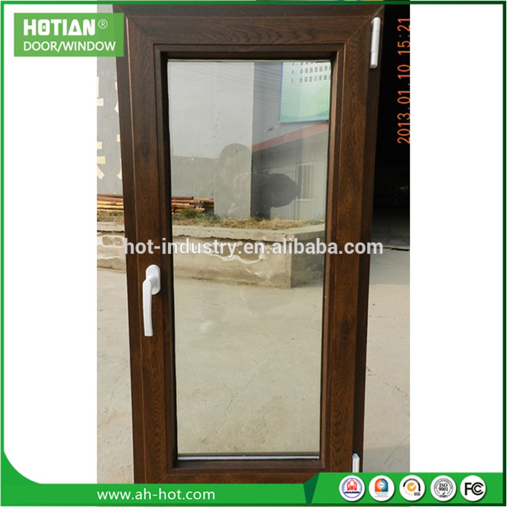 Was factory double swinging doors