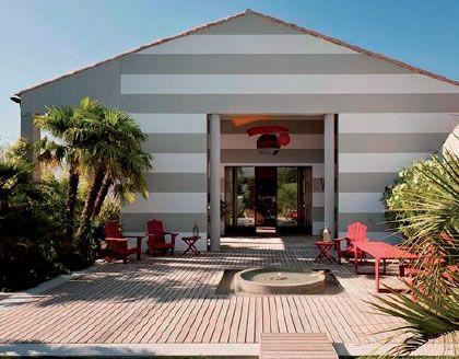 r habilitation d 39 un hangar agricole endroits insolites pinterest endroit insolite. Black Bedroom Furniture Sets. Home Design Ideas