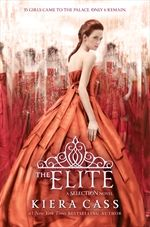 """The hotly-anticipated sequel to the New York Times bestseller The Selection, which School Library Journal praised as """"an engrossing tale reminiscent of Ally Condie's Matched."""""""