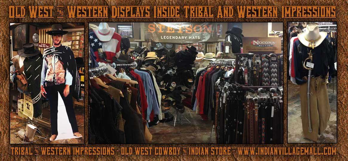 Western Impressions