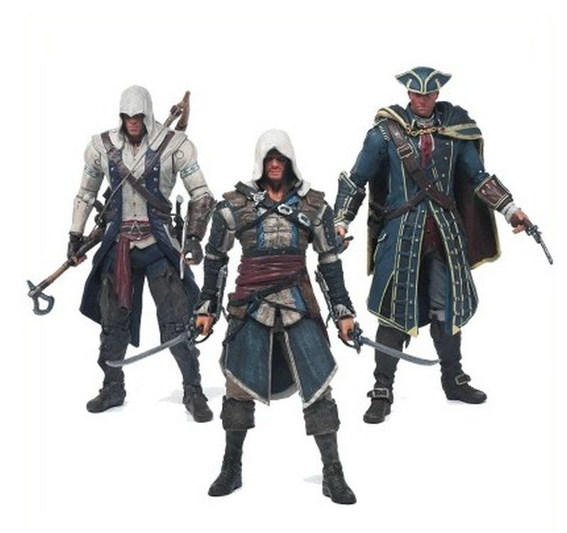 Click to Buy << Free shipping Assassins Creed 4 Black Flag
