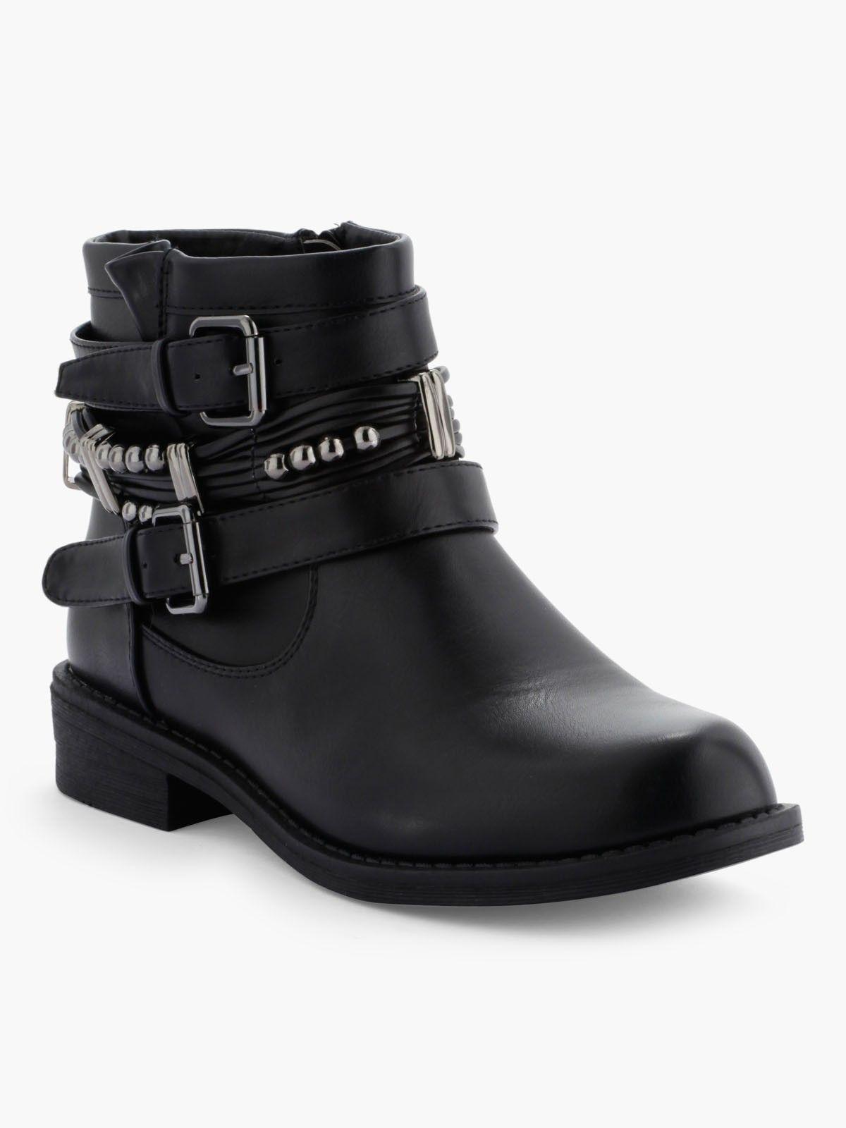 Marques Chaussure femme Esprit femme SITA BOOTIE Black