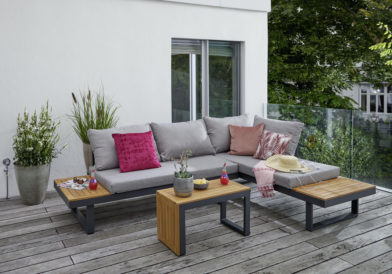 Lounge Outdoor Kosi In 2020 Outdoor Mobel Garten Lounge Wohnen