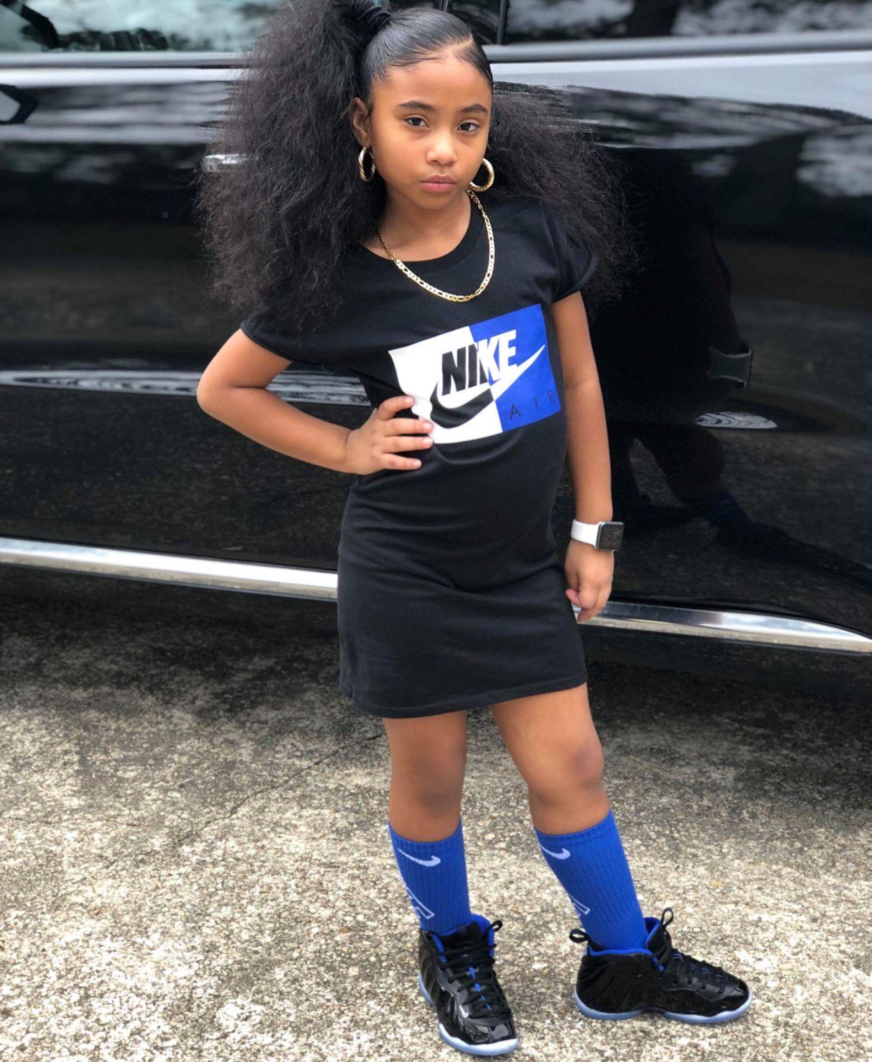 @shesoglorious | Black kids fashion, Kids fashion swag ...