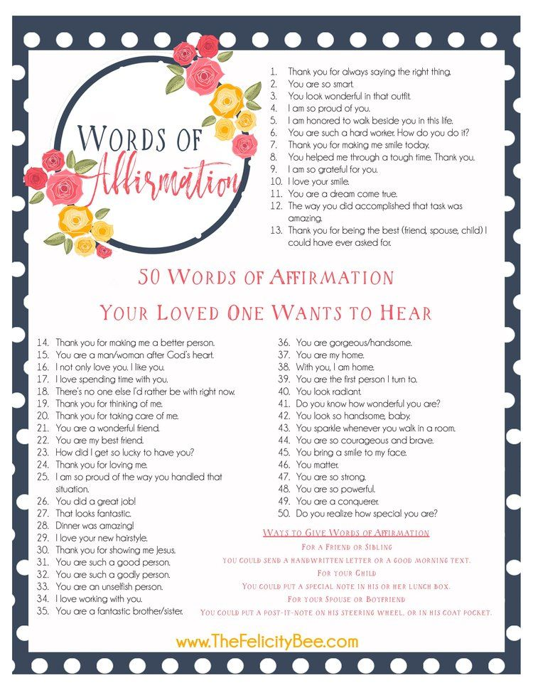 Feb 1 fun and practical ways to speak the five love