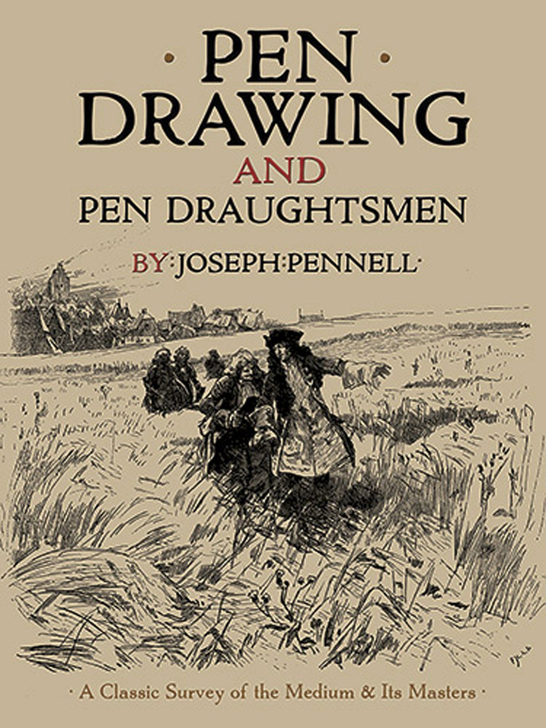 Image result for best draughtsman pennell pen drawing