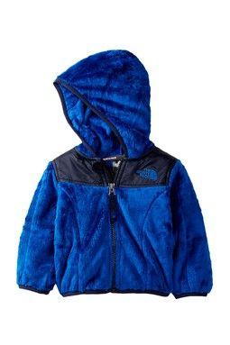 aca40c253 Oso Hooded Jacket (Baby Boys)