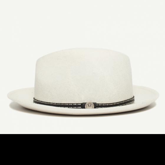 dd2609a7ff9 Dean the Butcher in 2019   Hats   Wide brim fedora, Fedora hat, Hats