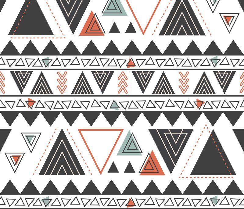 Southwest Fabric.