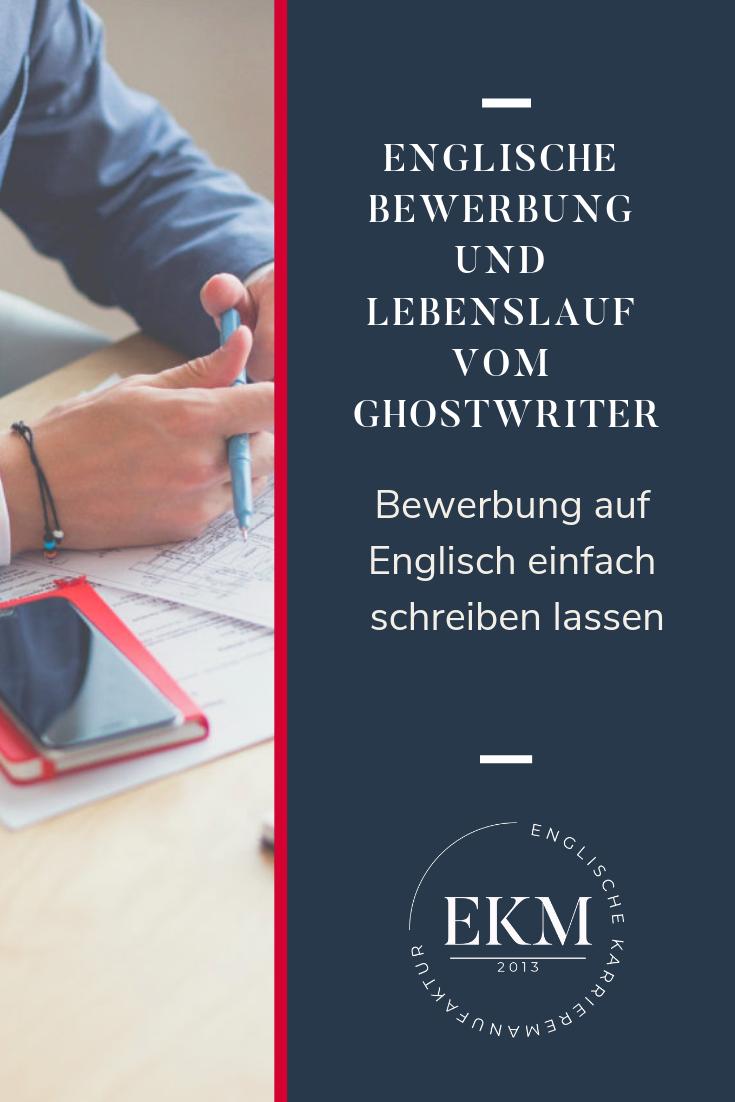 Ghostwriter Bewerbung Lohnt Sich Das 1
