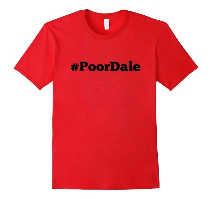 Amazon.com: #PoorDale High Point NC Local Joke January 2016 T-Shirt: Clothing