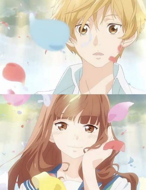 16 ROMANTIC ANIME SERIES THAT WILL MELT YOUR HEART & MAKE YOU LAUGH