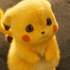 Pikachu images download | Detective Pikachu images