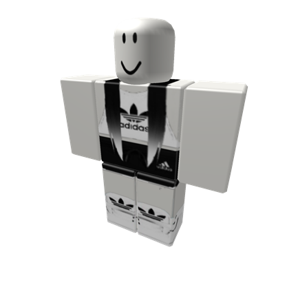 Customize An Avatar With The Cheap Adidas Sports Outfit W Black Hair And Millions Of Other Items Mix Match This Pa Roupas De Unicornio Cabelo Preto Roblox