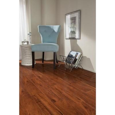 Islander Brazilian Cherry Piano Gloss 12 Mm Thick X 5 71 In Wide X 47 83 In Length Laminate Flooring 22 Vinyl Plank Flooring Luxury Vinyl Plank Vinyl Plank