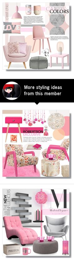 """Untitled #634"" by valentina1 on Polyvore featuring interior, interiors, interior design, dom, home decor, interior decorating, Muuto, Dot & Bo, Pier 1 Imports i Foscarini"