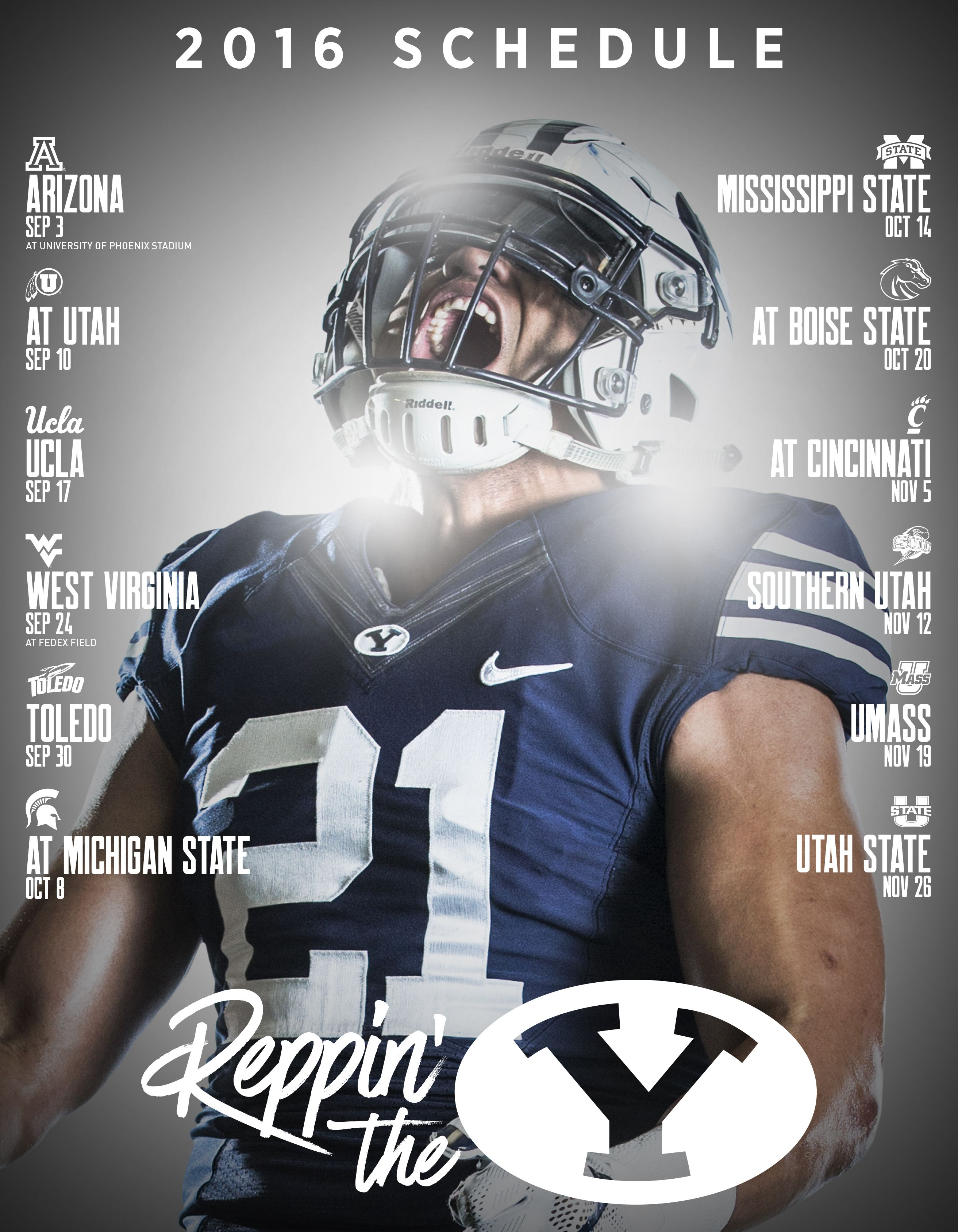 BYU CollegeFootball Recruiting Mississippi state