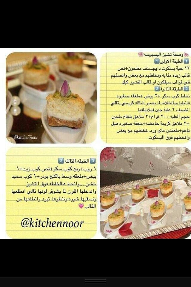 Pin By Hana Rehan On رمضانيات Ramadan Karem Middle Eastern Desserts Recipes Food