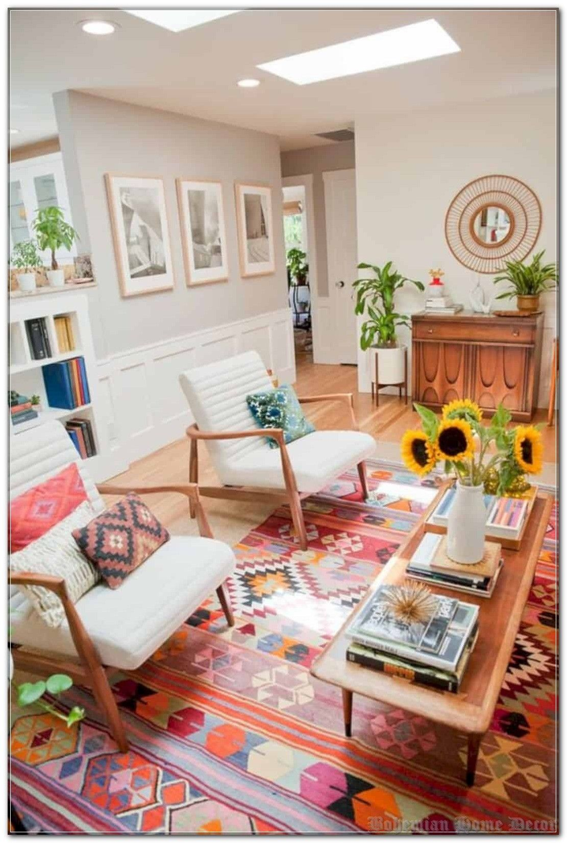What Is Bohemian Home Decor and How Does It Work?
