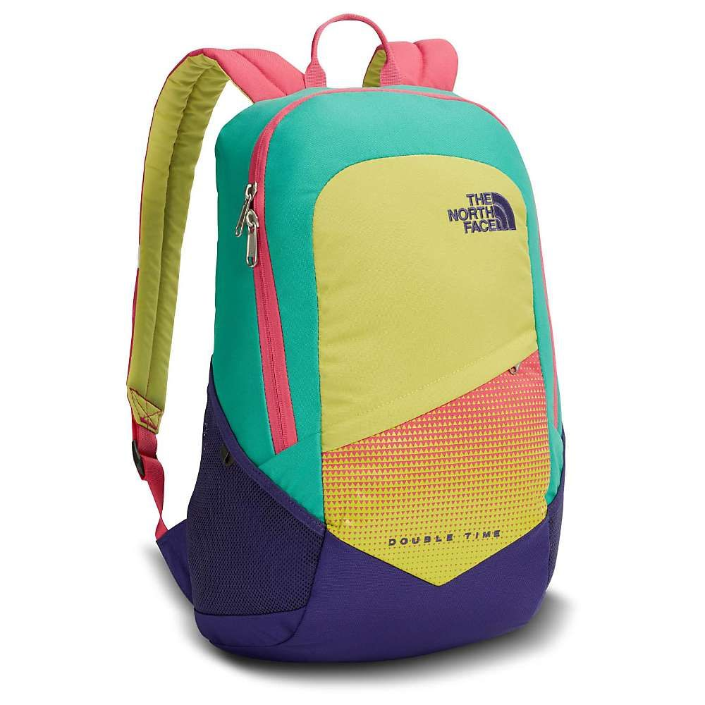 24f84809e The North Face Double Time Backpack | Products in 2019 | Backpacks ...