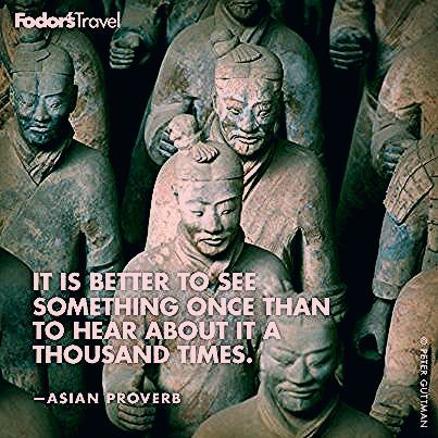 Photo of Travel Quote of the Week: On Seeing