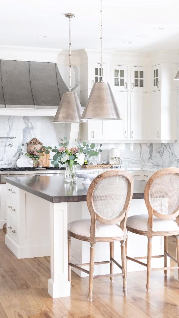 Kitchen Styling Tips & Tricks