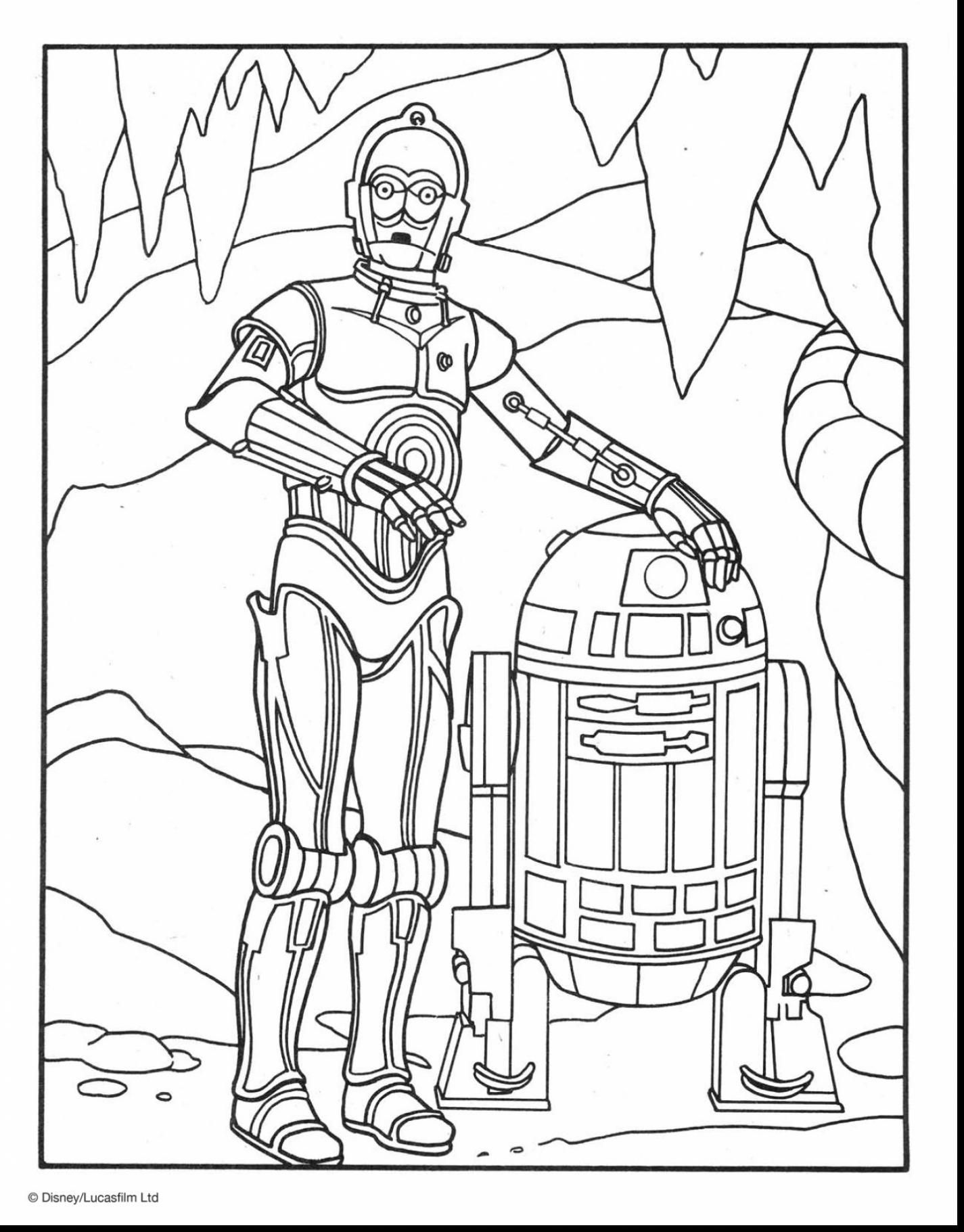 R2d2 Coloring Page 12 Jpg 1425 1821 Coloring Pages Coloring