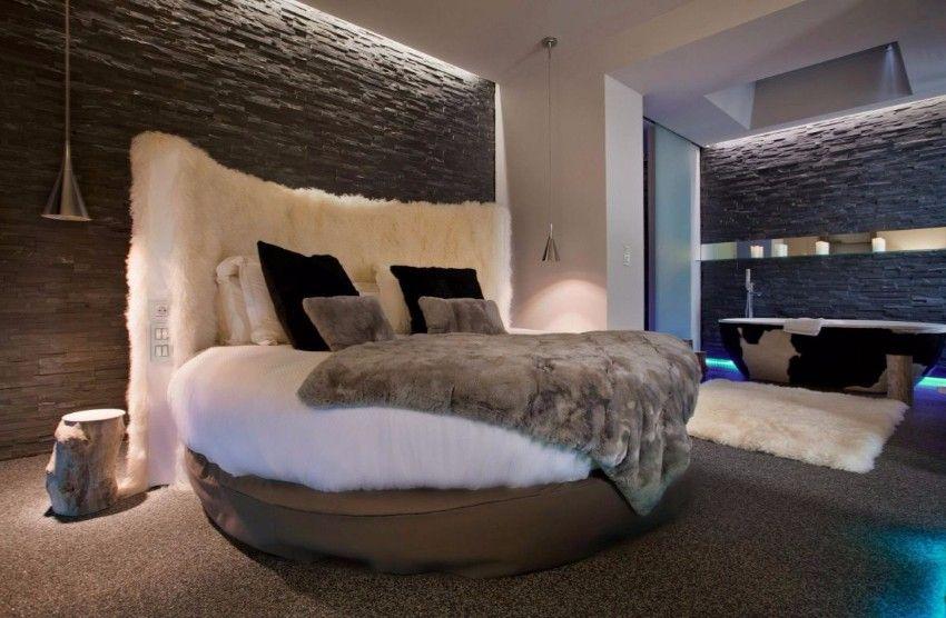 sexy Schlafzimmer