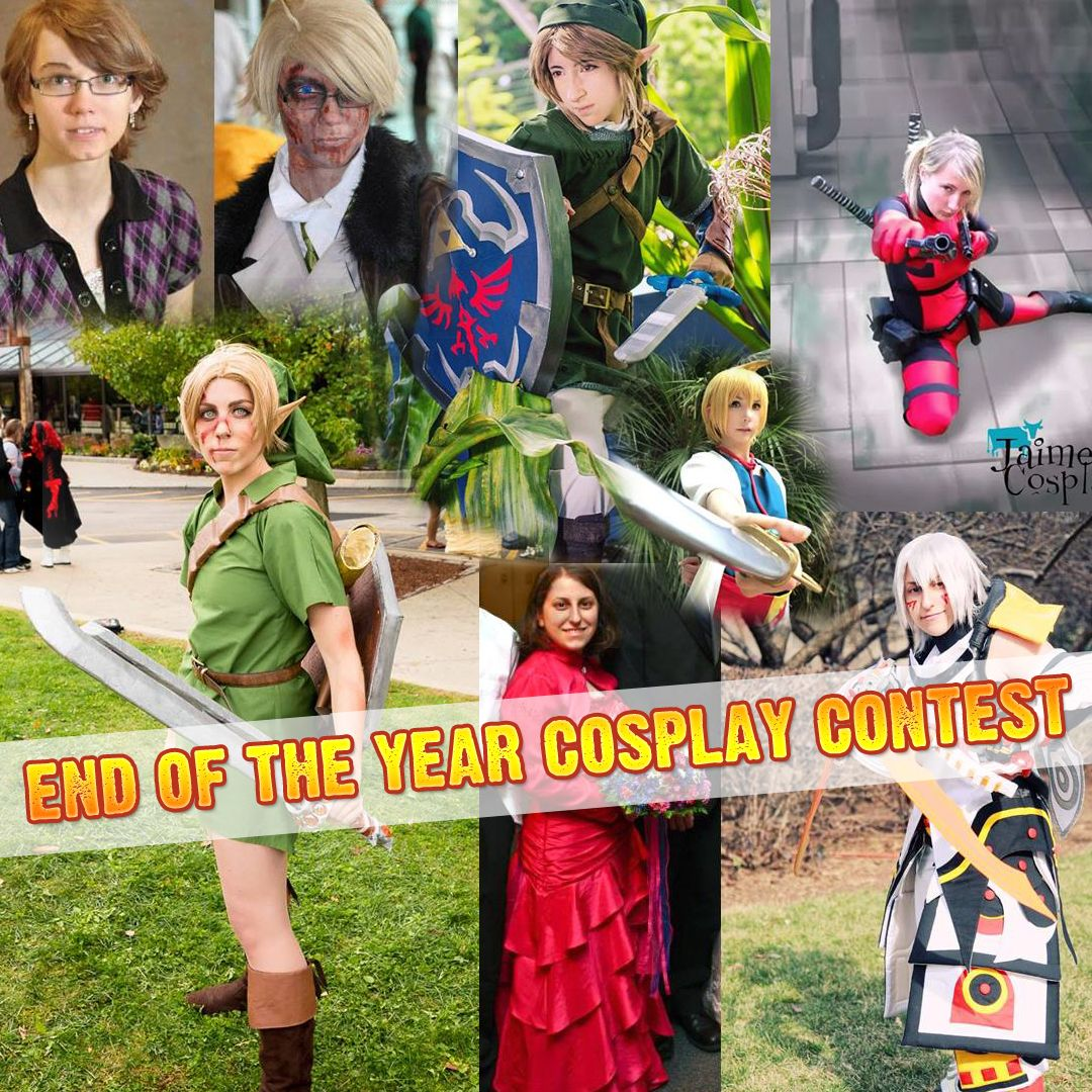 Miccostumes is hosting an end-of-the-year cosplay contest on Facebook! Enter your cosplay photos for a chance to win one of two $100 gift cards, two $50 gift cards, and a cosplay wig from our very own Miccostumes cosplay store. Good luck, everyone! Check out the full contest details here: https://www.facebook.com/MiccostumesCosplayShop/posts/996975130341783