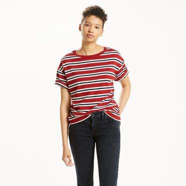 Browse Cheap Online Cheap Sale Extremely Womens Sutro Tee T-Shirt Levi's yNP9N9x