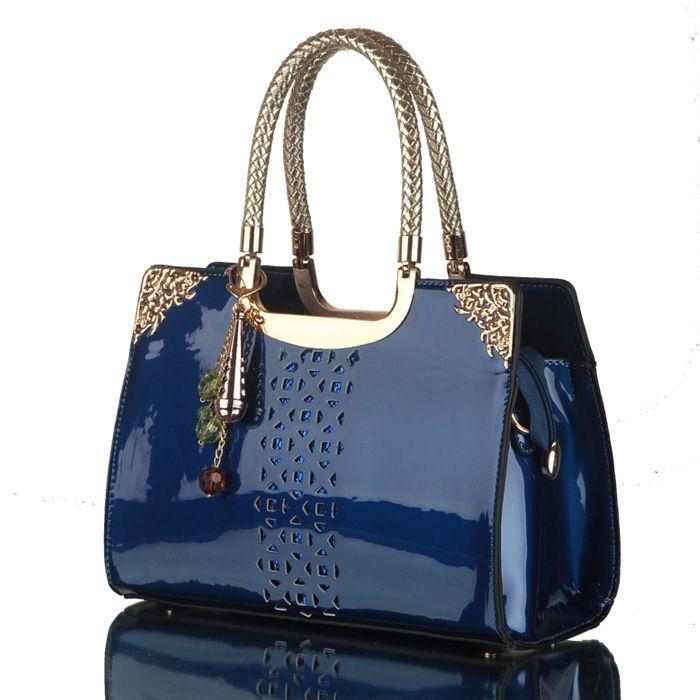 ae34c4015da3 2017 Russia Style Women Hollow Out Leather Handbag Hot Sale Brand Handbag  Vintage Women s Tote TopHandle Bags Bolsas Feminina