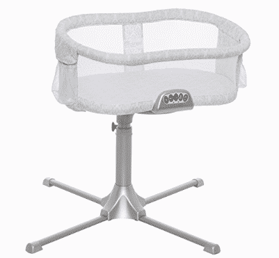 Top 10 Best Baby Bassinets Of 2020 Reviews Halo Bassinet Swivel