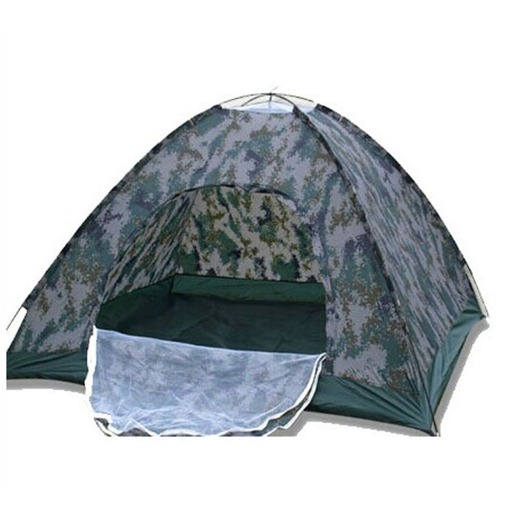 Alfa Mart Outdoor C&ing Rainproof Waterproof Sunproof Picnic Hiking 4 Person Camouflage Tent With Carry Bag  sc 1 st  Pinterest & Alfa Mart Outdoor Camping Rainproof Waterproof Sunproof Picnic ...