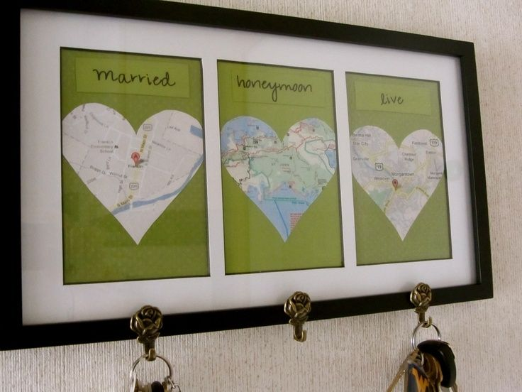 5 creative paper gift ideas for your 1st wedding