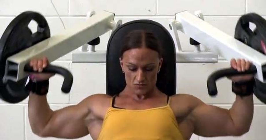 Natalia Kuznetsova Bodybuilder Dating Meme About Bitches At Work