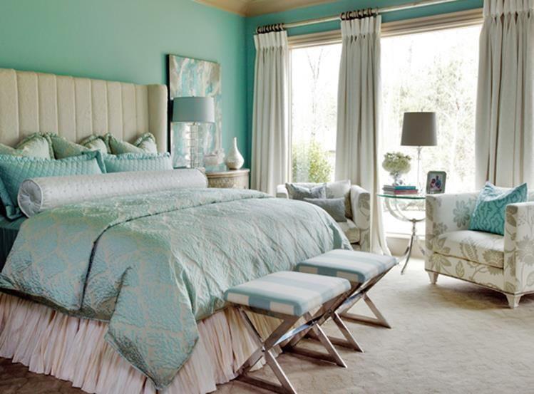 40 Cozy Romantic Relaxing Bedroom Color Ideas Master Bedrooms Decor Master Bedroom Colors Interior Design Bedroom
