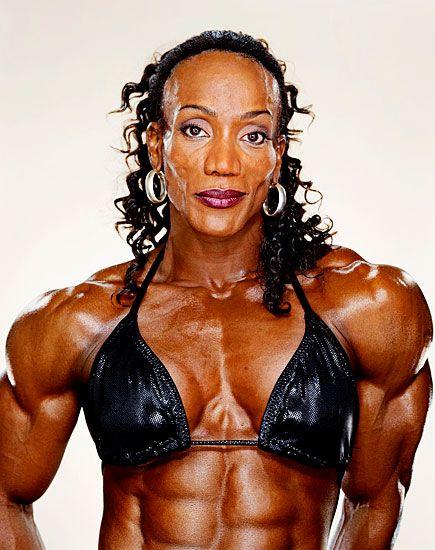 Stephanie kessler nøgen