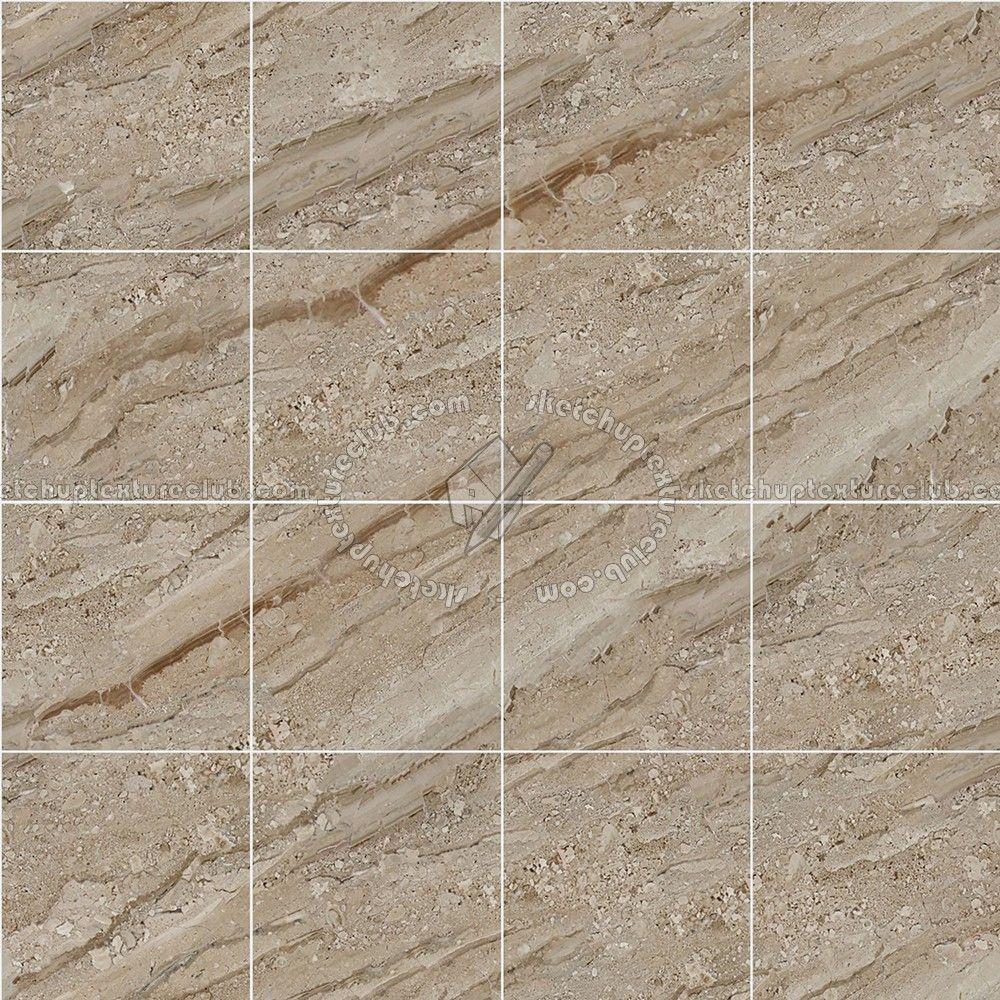 Texture seamless | Royal deer brown marble tile texture seamless ...